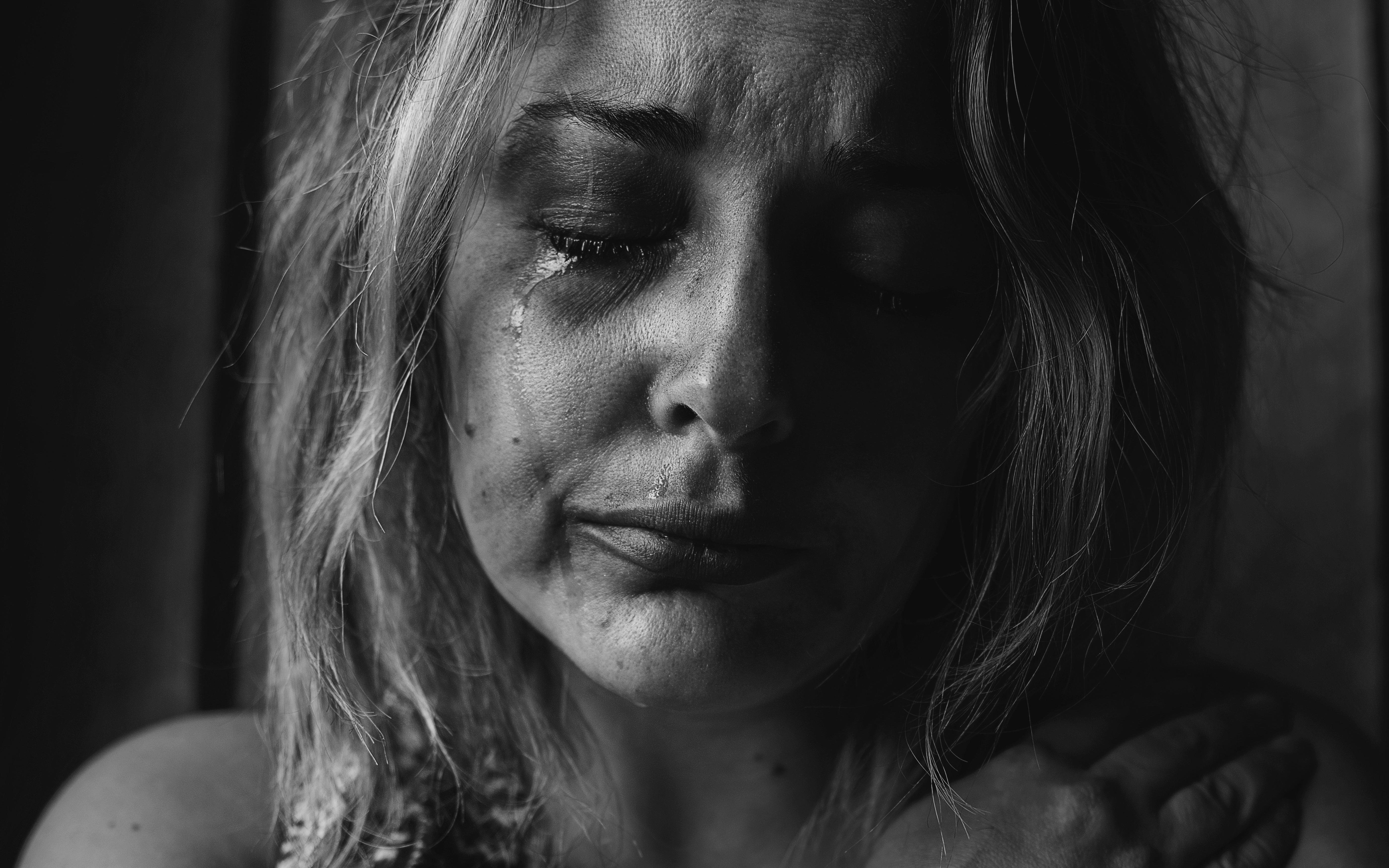 Violence sur les femmes