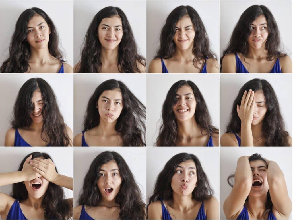 La difficulté à cohabiter avec nos émotions