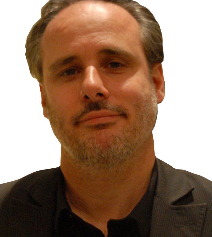 Pierre-Eric Sutter