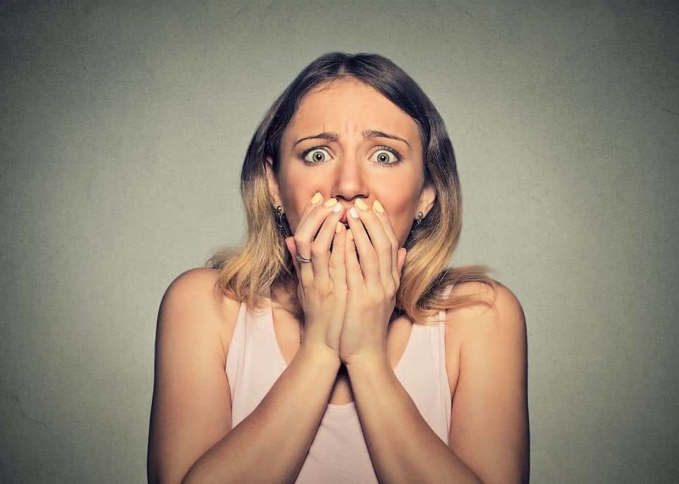 Phobie : comprendre et vaincre ma peur