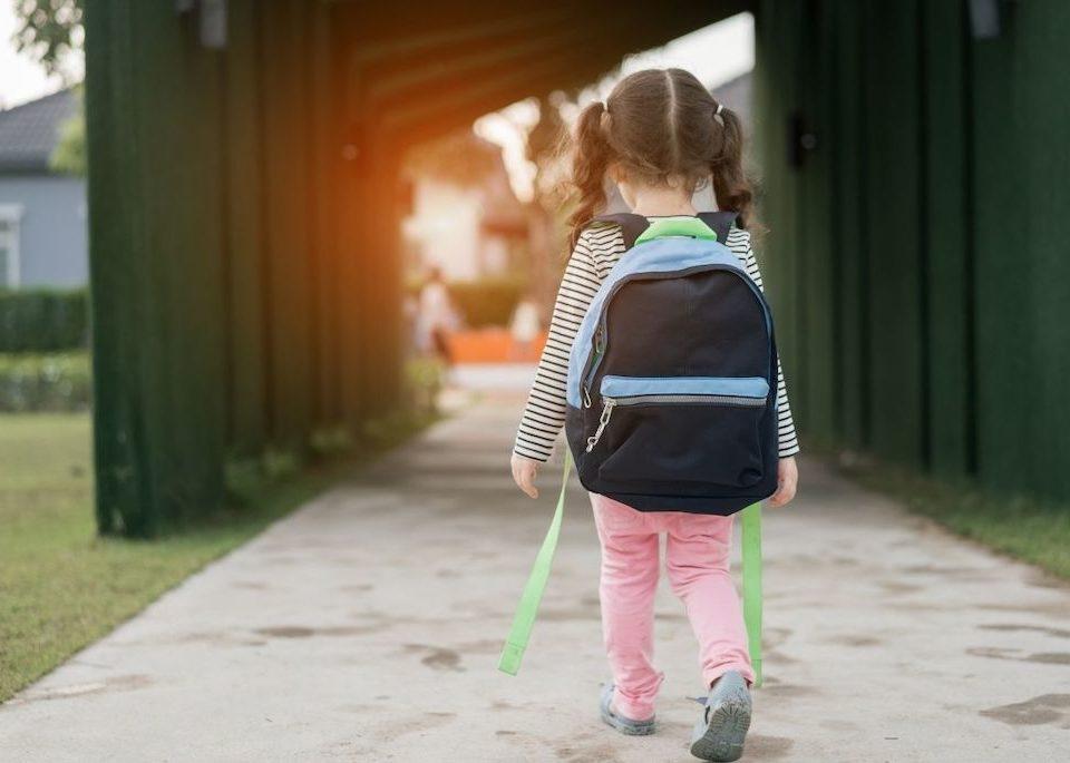Mon enfant a-t-il un problème de socialisation à l'école ?