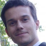 Guillaume Lafargue